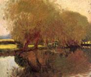 John Singer Sargent Pintura