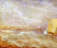 Joseph Mallord William Turner Pintura