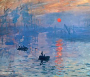 Claude Monet Oscar