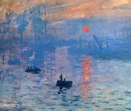 Claude Monet Pintura