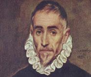 El Greco Pintura