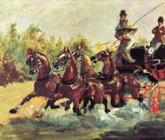 Henri De Toulouse-Lautrec Pintura