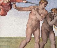 Michelangelo Buonarroti Pintura