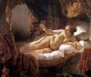 Rembrandt Van Rijn Pintura