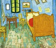 Vincent Van Gogh Pintura