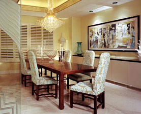 Dining Room Oil Painting - Oil Painting Reproductions & Dining ...