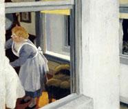 Nieuw Realisme Olieverfschilderij