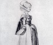 Noordelijke Renaissance Olieverfschilderij