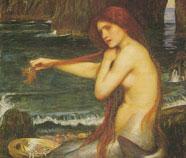 Pre-Raphaelites Oil paintings