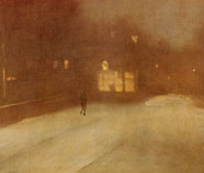 Tonalism Oil paintings
