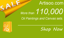 Oil Paintings and Canvas sets on sale