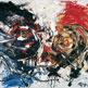 Pitture ad olio di Karel