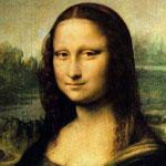 Mona Lisa (La Gioconda) c. 1503-05