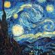 La nuit étoilée 1889