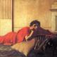le remords de néron après le assassiner de sa mère 1878