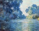 Morning On The Seine At Giverny 02