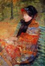 Autumn (or Profile of Lydia Cassatt)