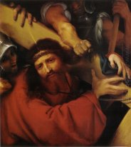 Christ Carrying The Cross 1526