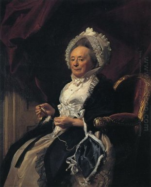 Mrs Seymour Fort