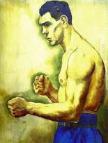Max Schmeling The Boxer 1926