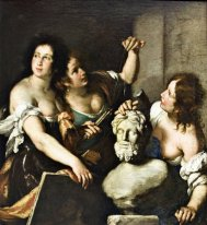 Allegory of Arts