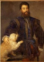 Federigo Gonzaga, Duke of Mantua 1525-30