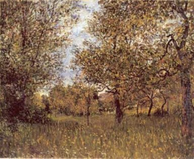 the small meadow at by 1881