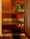 The Red Cupboard 1939