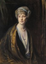 Lady Frances Gresley