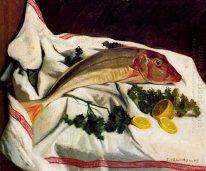 A Gurnard One Has Towel 1914