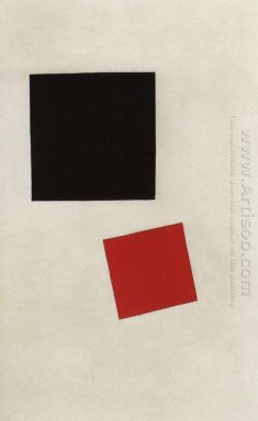 Black Square And Red Square 1915 1