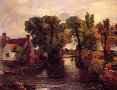 the mill stream 1815