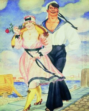 Sailor And His Girl 1920