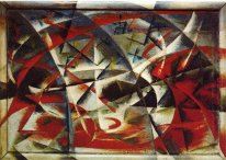 Abstract Speed Sound 1914