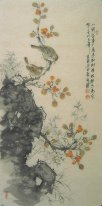 Birds&Flower - Chinse Painting