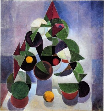Composition I Still Life 1916