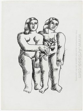 Two Women Two Sisters 1935