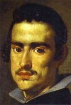 A Young Man Self Portrait 1624