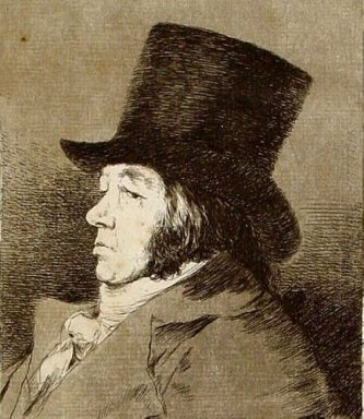 Self Portrait 1799