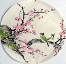 Plum - Birds - Chinese Painting