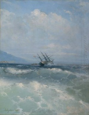 The Waves 1893