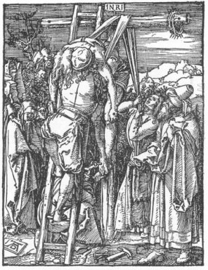 the descent from the cross 1511