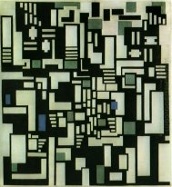 Composition Ix Opus 18 1917 1917