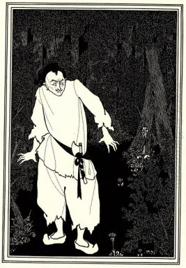 ali baba in the woods 1897