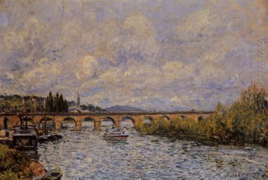 the sevres bridge 1877