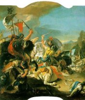 Battle Of Vercellae