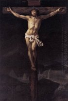 Christ On The Cross 1782