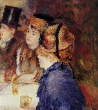 At The Cafe 1877