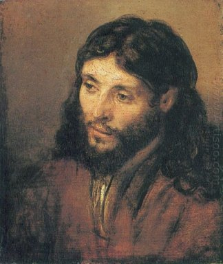 Head Of Christ 1652