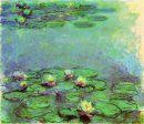 Water Lilies 1917 6